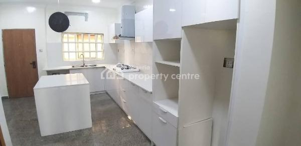 Luxury 4 Unit of 3 Bedroom Terrace Duplex, Lekki Phase 1, Lekki, Lagos, Terraced Duplex for Sale