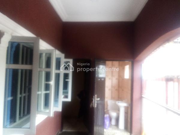 3 Bedroom Flat, Festac, Isolo, Lagos, Flat for Rent