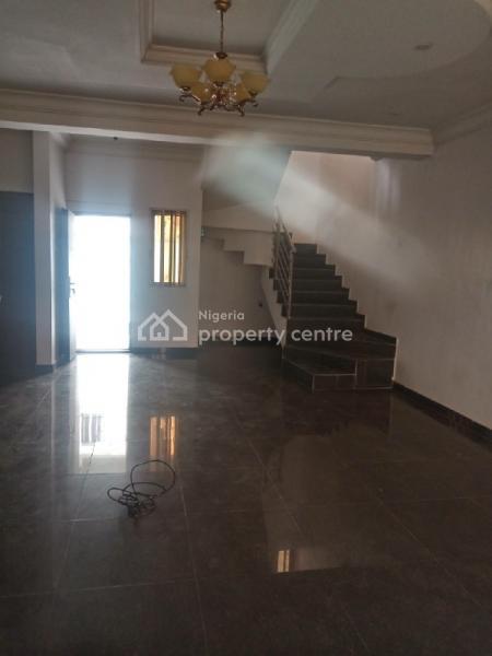 a Well Maintained 4 Bedroom Terrace Duplex, Agungi, Lekki, Lagos, Terraced Duplex for Rent
