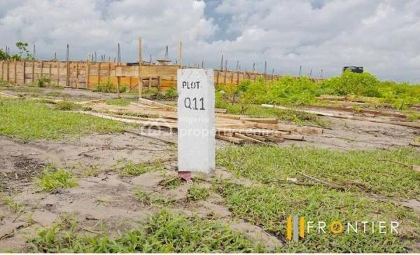 Frontier Estate, Beechwood Estate, Lakowe, Ibeju Lekki, Lagos, Mixed-use Land for Sale