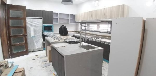 Modern State of Act 5 Bedroom Detached Duplex, Mojisola Onikoyi Estate, Ikoyi, Lagos, Detached Duplex for Sale