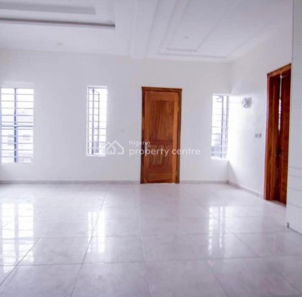 Enchanting 5 Bedroom Duplex with Magnificient Interior, Osapa, Lekki, Lagos, Detached Duplex for Sale