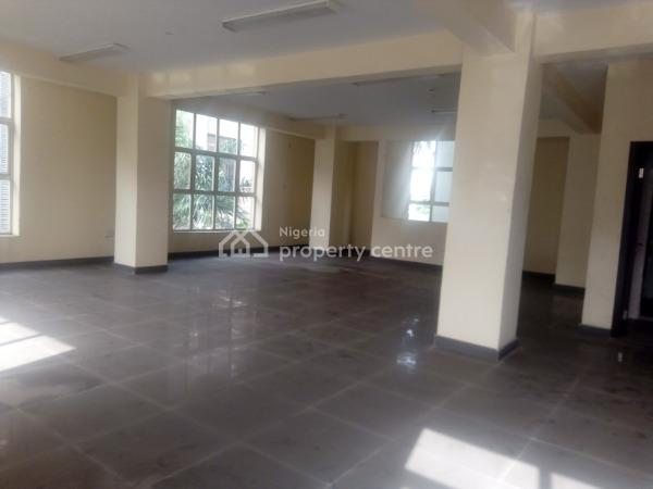 Refined and Elegant Office Space, Oko Awo, Victoria Island (vi), Lagos, Office Space for Rent