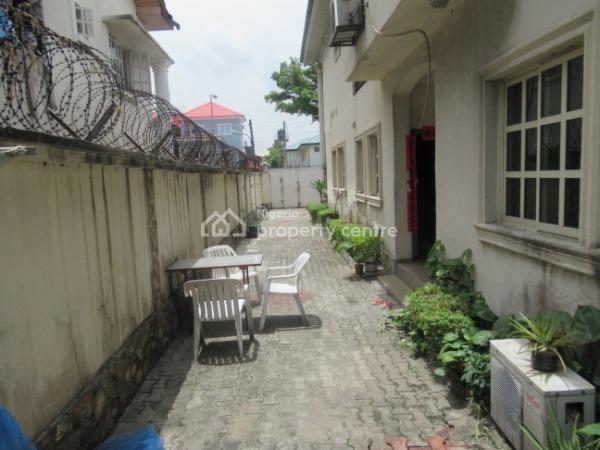 En Suit 5 Bedroom Detached Duplex + 2 Rooms Boys Quarters, Off Chief Collins  Street, Lekki Phase 1, Lekki, Lagos, Semi-detached Duplex for Sale