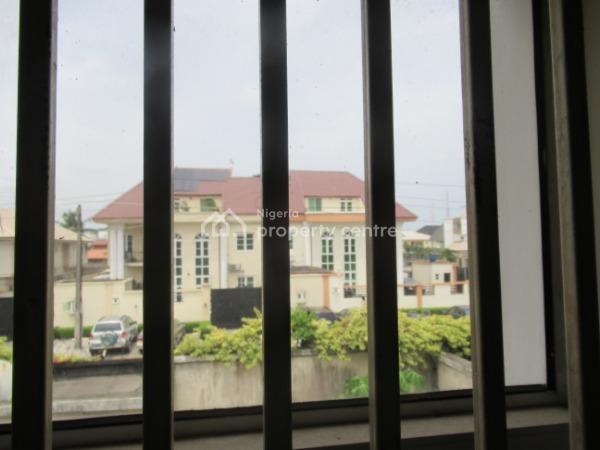 a Well Maintain 4 Bedroom Duplex with 2 Room Bq, Off Fola Oshibo Street, Lekki Phase 1, Lekki, Lagos, House for Sale