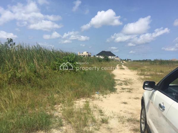 Land, Abraham Adesanya Estate, Ajah, Lagos, Industrial Land for Sale
