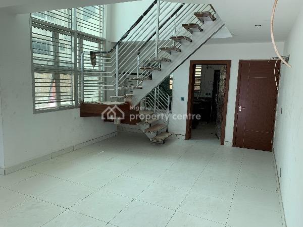 Luxury 2 Bedroom Maisonette, Richmond Gate 3, Ikate Elegushi, Lekki, Lagos, Flat for Rent