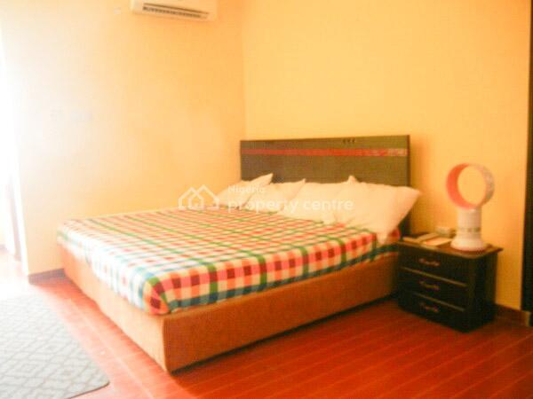 Lovely, Well Furnished Luxury 1 Bedroom (mini Flat) Apartment., Oniru, Lekki, Lekki, Lagos, Mini Flat Short Let