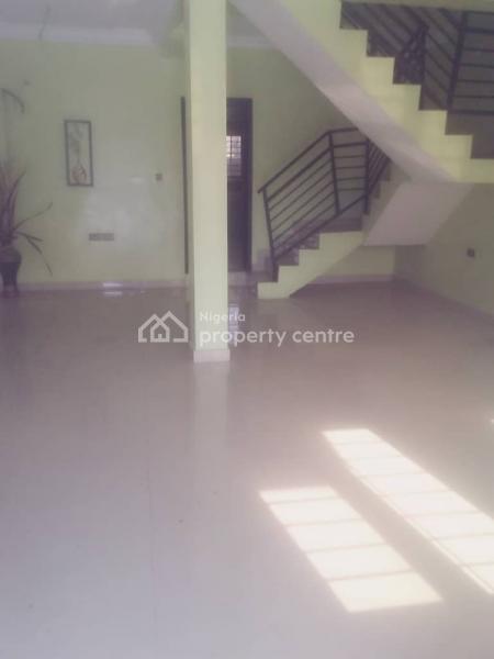 Very Neat 4 Bedroom Duplex, Ilasan, Lekki, Lagos, Detached Duplex for Sale