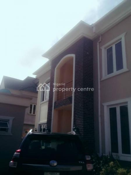 5 Bedroom Fully Detached Duplex, Ilasan, Lekki, Lagos, Detached Duplex for Sale