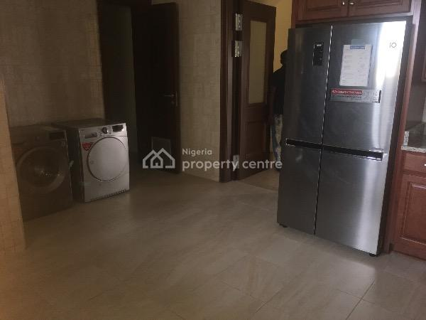 Brand New Luxury 3 Bedroom Maisonette, Banana Island, Ikoyi, Lagos, Flat / Apartment for Rent