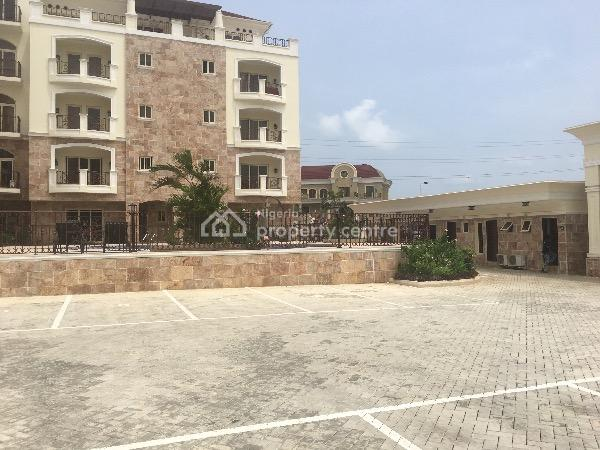 Brand New Luxury 3 Bedroom Maisonette, Banana Island, Ikoyi, Lagos, Flat for Rent
