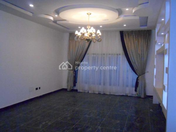 Luxurious Well Finished 6 Bedroom Fully Detached Duplex with Spacious Rooms, Chevy View Estate, Lekki, Lagos, Detached Duplex for Sale