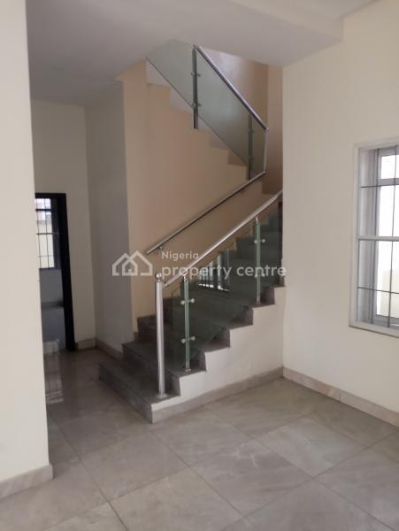 Brand New 4 Bed + Bq Detached Duplex, Bera Estate, Chevron Drive, Chevron, Lekki, Lagos, Detached Duplex for Sale