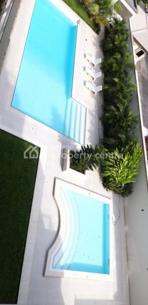 Tastefully Finished 4 Bedroom Flat, Banana Island, Ikoyi, Lagos, Flat for Sale