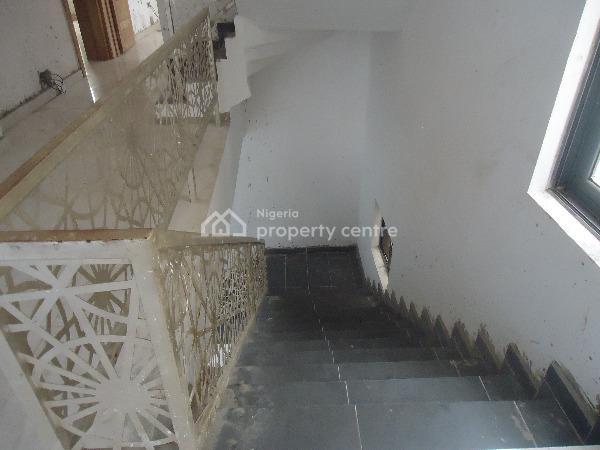 Luxury 5 Bedroom Detached Duplex with Excellent Facillities, Oniru, Victoria Island (vi), Lagos, Detached Duplex for Sale
