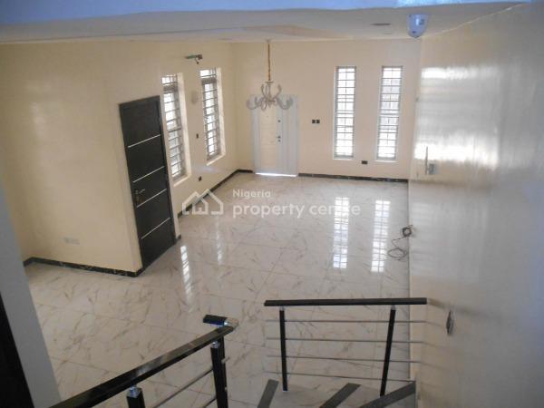 Newly Built 4 Bedroom Semi Detached Duplex, Chevy View Estate, Lekki, Lagos, Semi-detached Duplex for Sale