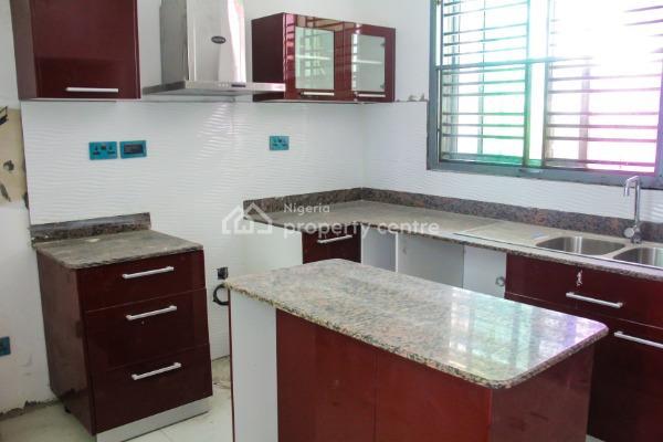 Luxury 2 Bedroom Maisonette, Ikate Elegushi, Lekki, Lagos, House for Sale