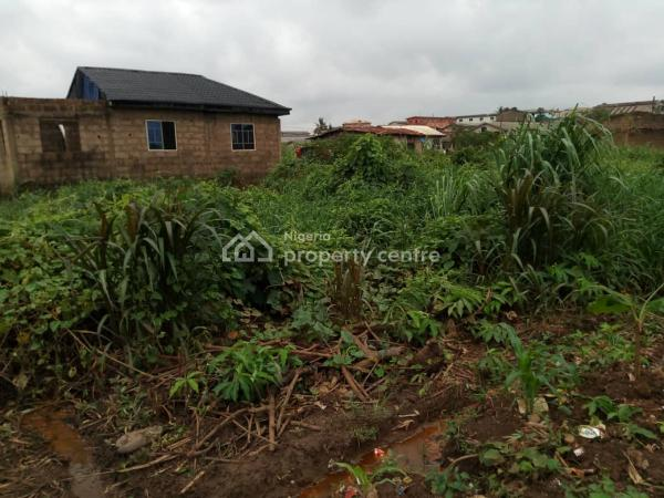 Land, Aboru, Ipaja, Lagos, Residential Land for Sale