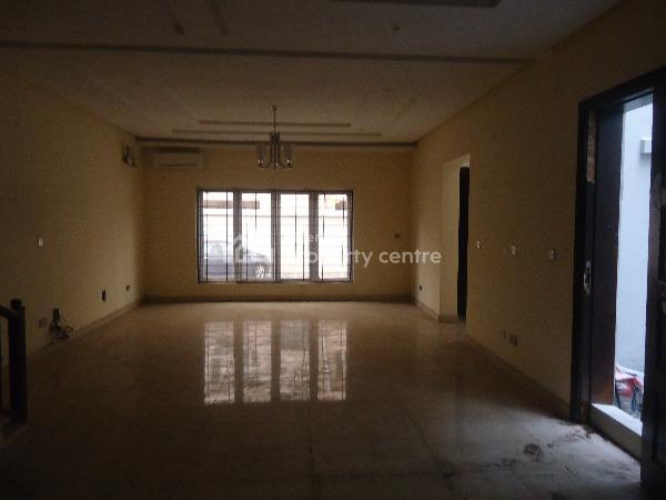 Tastefully Finished 4 Bedroom Terrace Duplex with Excellent Facilities, Oniru, Victoria Island (vi), Lagos, Terraced Duplex for Sale