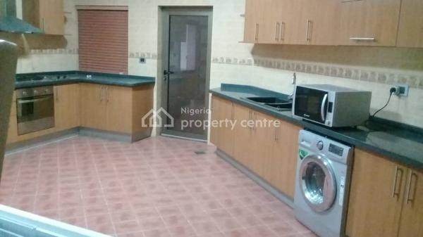 Luxurious 3 Bedroom Flat, Oniru, Victoria Island (vi), Lagos, Flat for Rent