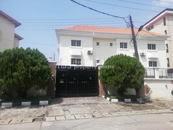 a Newly Finished and Serviced 3 Bedroom Flat, Parkview, Ikoyi, Lagos, Flat for Rent