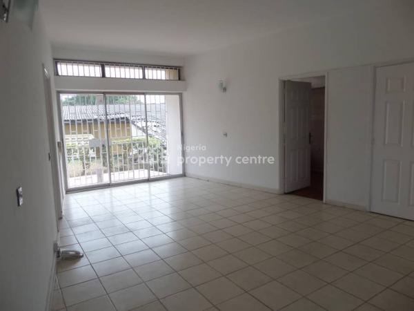 Spacious Mini 2br, Off Prisons Road, Old Ikoyi, Ikoyi, Lagos, Flat for Rent