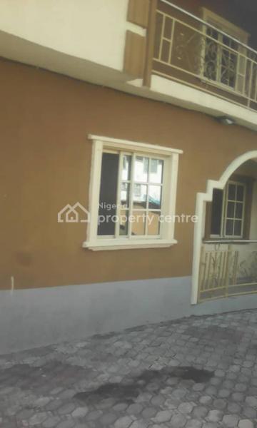 3 Bedroom Flat 4 in The Compound, Abijan Gra, Awoyaya, Ibeju Lekki, Lagos, Semi-detached Bungalow for Rent