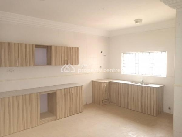 Large, Fresh and Clean Apartment with a Bq, Katampe Extension, Katampe, Abuja, Flat for Sale