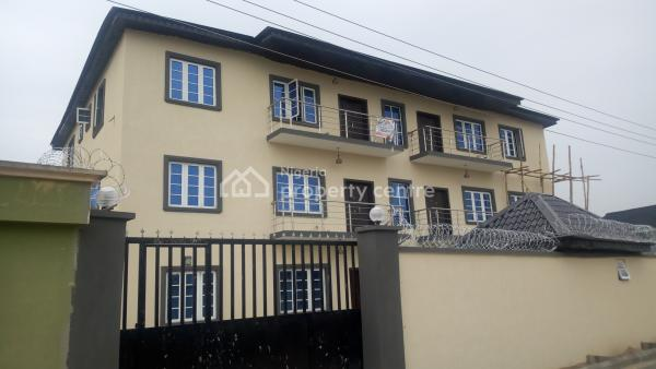 Luxury 2 Bedroom Flat, Canaan Land Estate, Olokonla, Ajah, Lagos, Flat for Rent