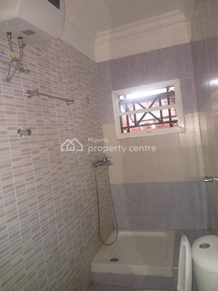 Serviced 3 Bedroom Terraced Duplex with a Bq, Bamidele Eletu, Osapa, Lekki, Lagos, Terraced Duplex for Sale