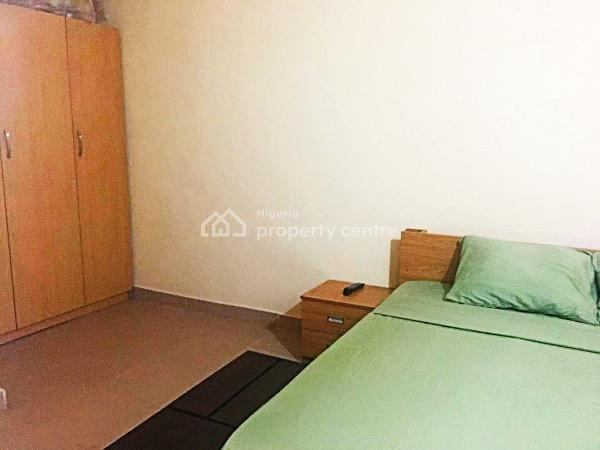 Luxury 1 Bedroom, Sunbeam School Area, New Bodija, Ibadan, Oyo, Mini Flat Short Let