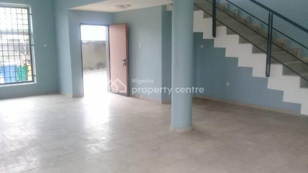 Magnificent 3 Bedroom Terrace Duplex, Lekki Phase 1, Lekki, Lagos, Terraced Duplex for Rent