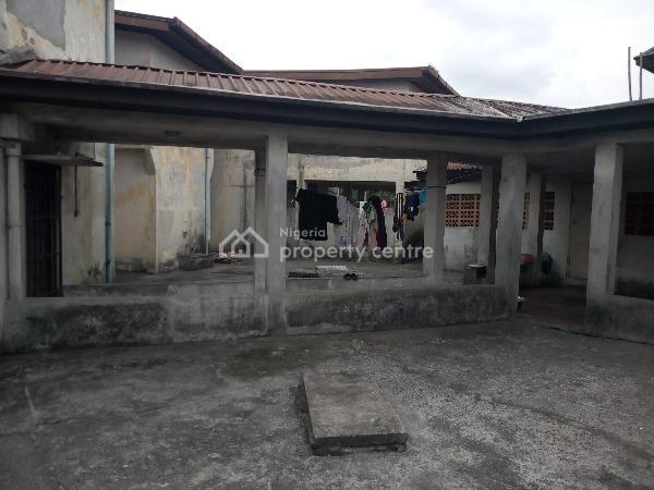 Magnificent and Well Located 10 Bedroom Detachedduplex with 4 Rooms Bq, Rumuigbo Street, Old Gra, Port Harcourt, Rivers, Detached Duplex for Sale