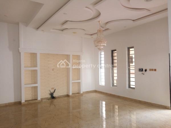 4 Bedroom Duplex, Chevron Drive Alternative, Lekki Expressway, Lekki, Lagos, Detached Duplex for Rent