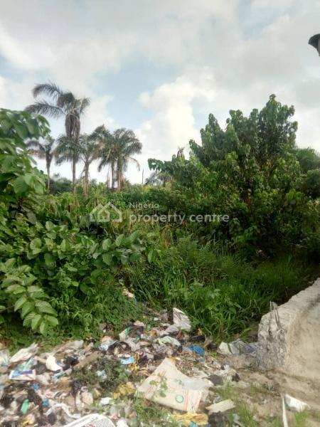 Half Plot of Land, with Deed & Registered Survey., Behind Mayfair Gardens, Kamimag Street, Gbetu Town, Awoyaya, Ibeju Lekki, Lagos, Residential Land for Sale