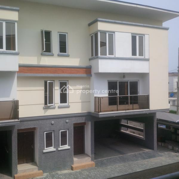 4 Bedroom House For Rent: For Rent: 4 Bedroom House, Chevy View Estate, Lekki, Lagos