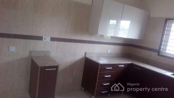 3 Bedroom Detached Bungalow, Kolapo Ishola Gra, Akobo, Ibadan, Oyo, Detached Bungalow for Sale