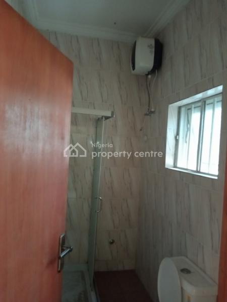 Beautifully Built 3 Bedroom Terrace Duplex with a Room Bq, Ikota Villa Estate, Lekki, Lagos, Terraced Duplex for Rent