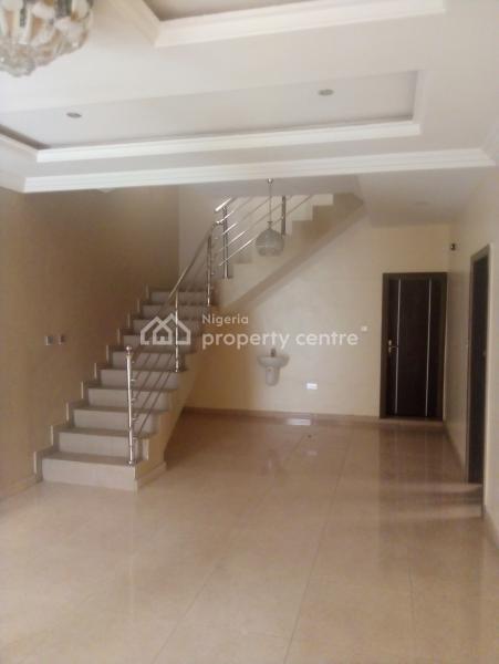 Newly Built 5 Bedroom, Off Ayodele Fanoiki, Gra, Magodo, Lagos, Detached Duplex for Sale