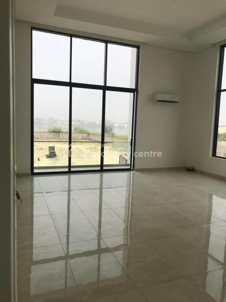 Fully Detached 5 Bedroom, Banana Island, Ikoyi, Lagos, Detached Duplex for Sale