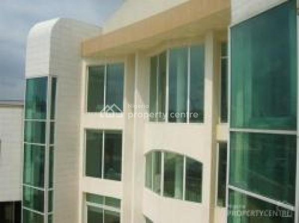 a Brand New Newly Built Luxury 4 Star 30 Bedroom Hotel on 2400 Sqm, Osborne, Ikoyi, Lagos, Hotel / Guest House for Sale