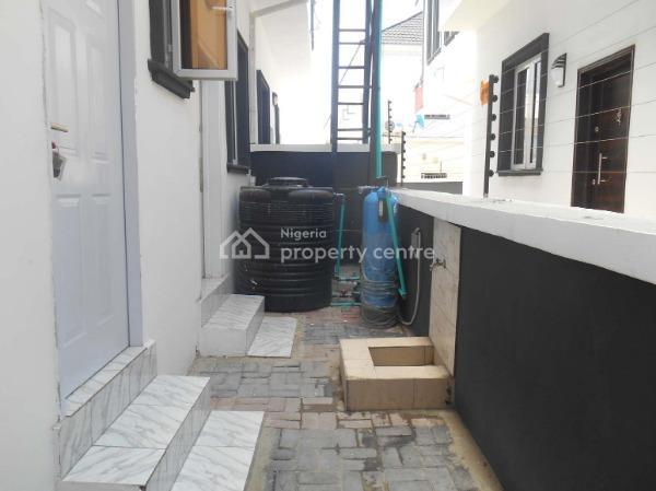 New 4 Bedroom Semi Detached Duplex Duplex for Sale in Chevy View Estate, Chevy View Estate, Lekki, Lagos, Semi-detached Duplex for Sale