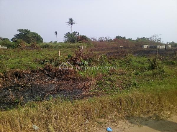 Genuine Plots of Dry Land, Royal Lake Gardens, Siriwon Community, 2 Mins Drive From Dangotes Newly Constructed Seaport, Along The Free Trade Zone Road, Ibeju Lekki, Lagos, Residential Land for Sale