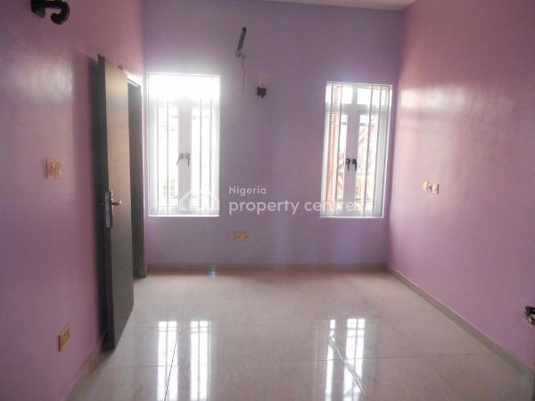 4 Bedroom Semi Detached Duplex for Sale in Bera Estate, Chevron Drive, Bera Estate, Beside, Chevy View Estate, Lekki, Lagos, Semi-detached Duplex for Sale