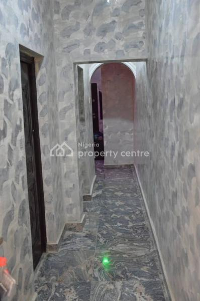 Luxury Two Bedroom Apartment, Anibaloye Crescent, Anthony, Maryland, Lagos, Detached Duplex Short Let