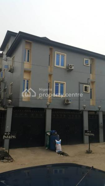 3 Bedroom Block of Flats for Sale in Mende, Maryland, Lagos