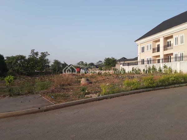 Garden/recreation, Mabuchi, Abuja, Commercial Land for Sale