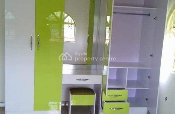 Newly Built and Tastefully Finished 5 Bedroom Detached House with Bq, Ikate Elegushi, Lekki, Lagos, Detached Duplex for Sale