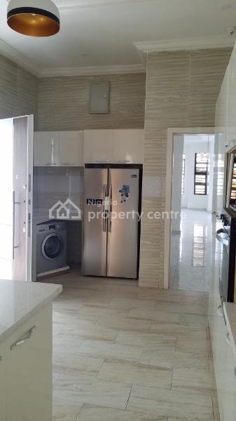 Tastefully Built 5 Bedroom Fully Detached  Duplex, Ikota, Ikota Villa Estate, Lekki, Lagos, Detached Duplex for Sale